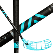 Oxdog Ultralight HES 27 TB Oval (19) Floorball stick