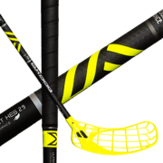 Oxdog Ultralight HES 29 YL (19) Floorball Stick