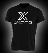 Oxdog X T-shirt (Black)