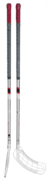 Republic All Crome 2.6 Floorball Stick