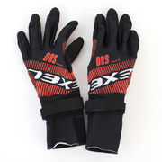 Exel Solid S80 Goalie Gloves Long JR