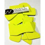 Wall matching piece kit for W5-W6-W8-W9-W10