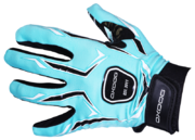 Oxdog Tour (18) Goalie Glove Tiff Blue/black