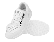 Unihoc U5 PRO Junior (19) Indoor shoes (White)