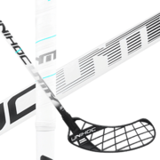 Unihoc Unity Oval Light F26 White (19) Floorball stick