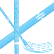 Zone Hyper AIR ShotCurve 2.0º 29 All Blue (20) Floorball stick