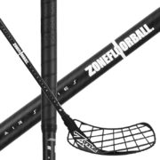 Zone Hyper AIR Superlight 27 D+ Almostblack (20) Floorball stick