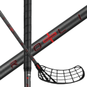 Zone Maker Prolight 29 Black/Carbon (20) Floorball stick