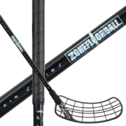 Zone Supreme AIR Superlight 28 Black/Hologram (20) Floorball stick