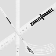 Zone Zuper AIR Ultralight 29 Allmostwhite (20) Floorball stick