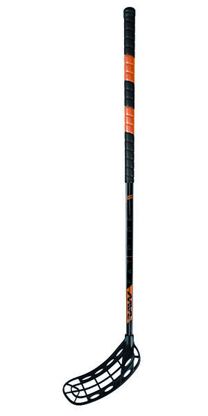 Fat Pipe Raw Concept Oval 27 (18) -floorball stick