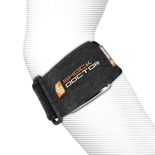 Shock Doctor Tennis Elbow Strap 828