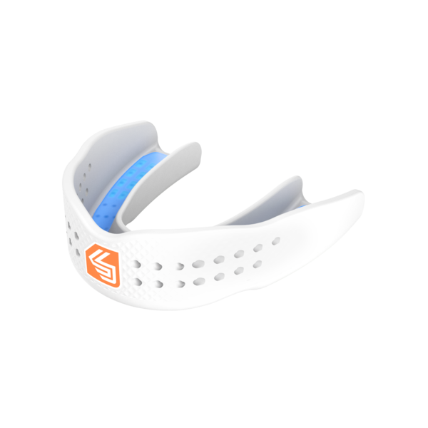 Shock Doctor Superfit All Sport 8802 Mouthguard White