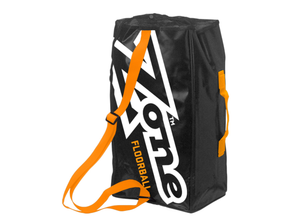 Zone Ball Bag Mega Black