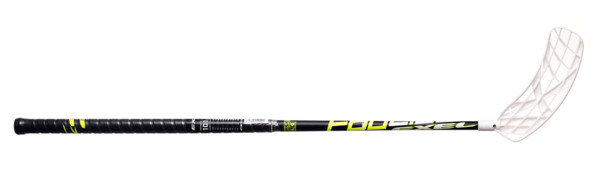 Exel F60 Black 2.9 (18) Floorball stick