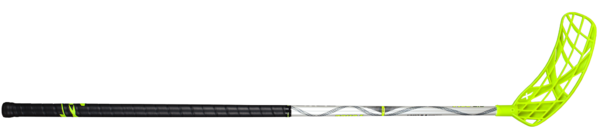 Exel Force F100 White 2.9 Round (17) Floorball stick