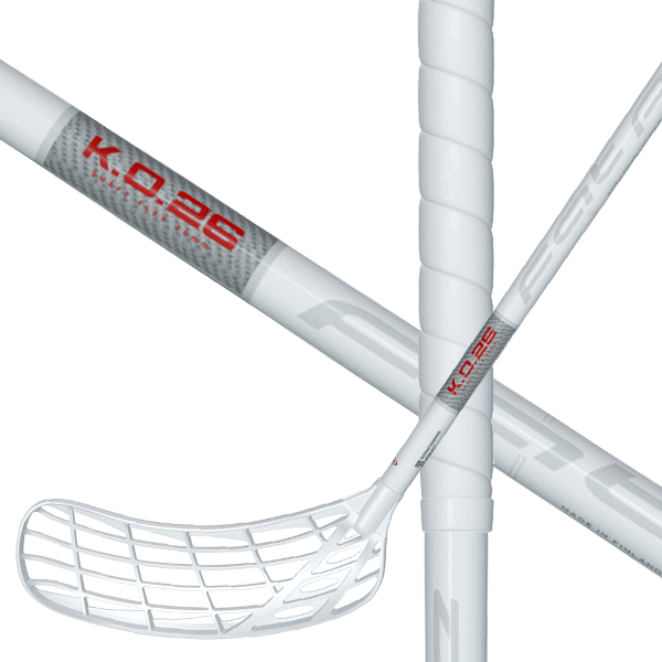 Fat Pipe K.O. 26  (19) Floorball stick