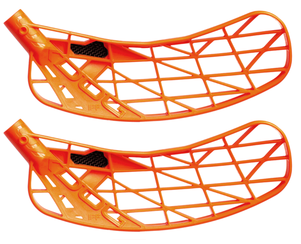 Oxdog OptiLight Flame Orange MBC Special Edition blade (2 pcs)