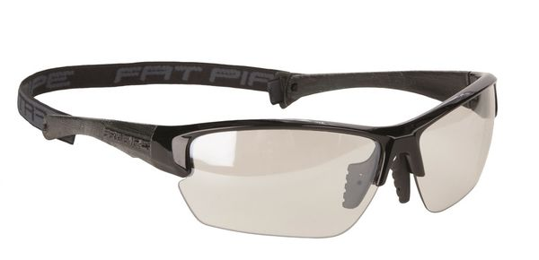 Fat Pipe Eagle Eye II JR Protective Eyewear set Black/Matte black